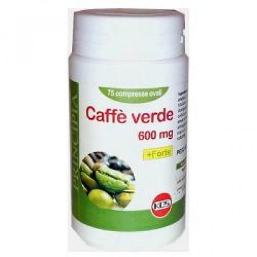 caffe verde forte 75cpr ovali 093770