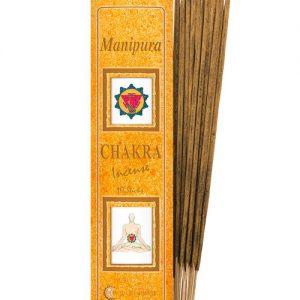 manipura incenso chakra il fiore doriente