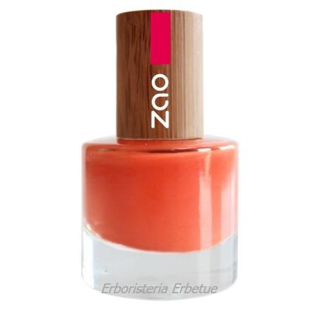101647 zao smalto unghie arancio