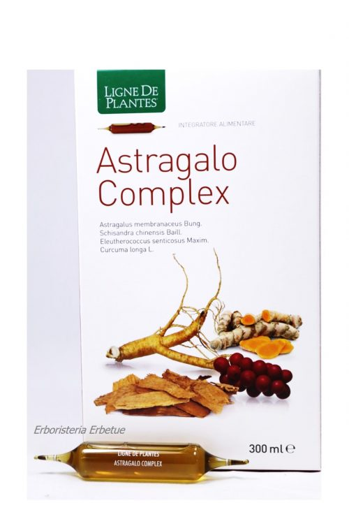 astragalo complex natura service ligne de plantes bio ampolle