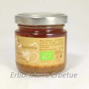 erboristeria erbetue miele biologico castagno 125g
