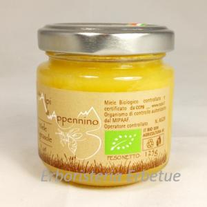 erboristeria erbetue miele biologico girasole 125gr