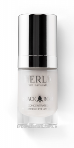 herla black rose crema lifting contorno occhi concentrato antirughe