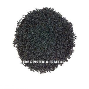 papavero semi erboristeria erbetue
