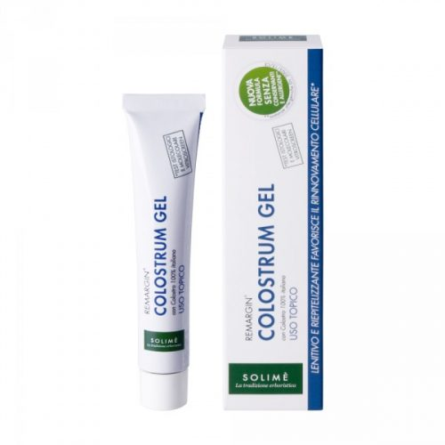 solim  remargin colostrum gel riepitelizzante lenitivo colostro