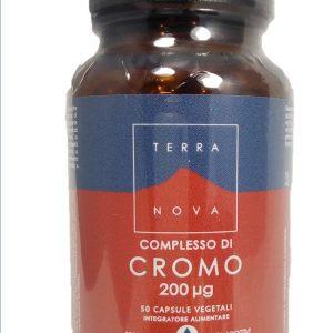 terranova complesso cromo magnifood complex