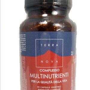terranova complesso multinutrienti magnifood complex