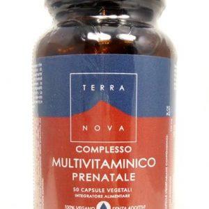 terranova complesso multivitaminico prenatale magnifood