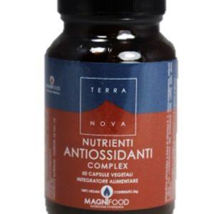 terranova nutrienti antiossidanti complex magnifood