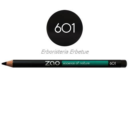 zao 601 matita eye liner occhi nero