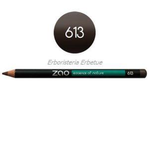 zao 613 matita sopracciglia