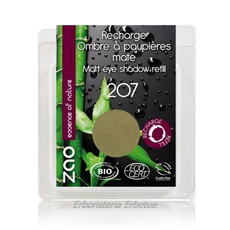 zao-ricarica-ombretto-opaco-207-verde