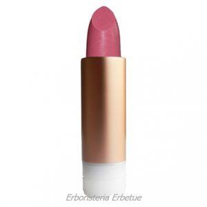 zao ricarica rossetto 461 opaco rosa bon bon