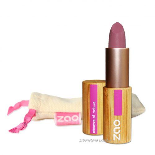 zao rossetto 431 soft touch rosa violetto