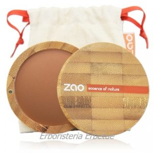 zao terra cotta minerale 344 cioccolato opaco terracotta