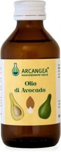 arcangea olio di avocado