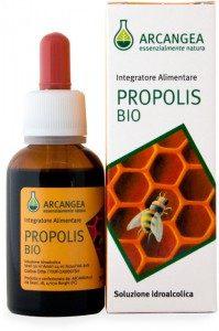arcangea propolis bio soluzione idroalcolica