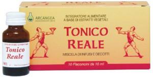 arcangea tonico reale