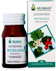 arcangea withania compresse