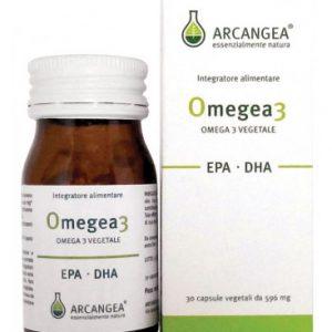 omegea3 omega 3 vegetale