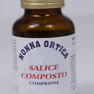 salice composto nonna ortica