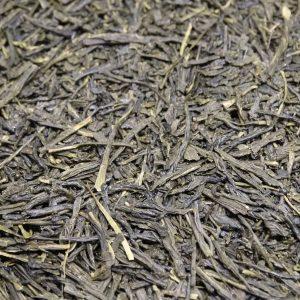 Tè verde Gyokuro Hisui