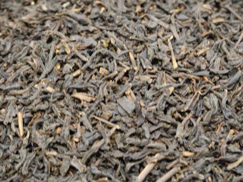 Tè nero Lapsang Souchong