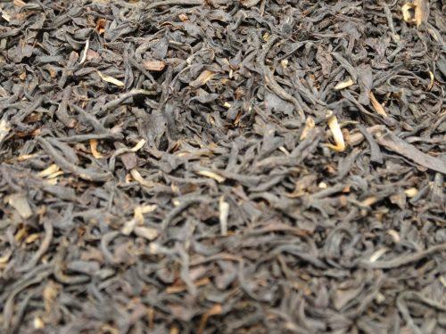 Tè nero Rwanda OP bio