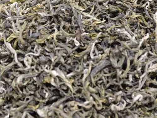 Tè verde Huangshan mao feng lan xiang bio