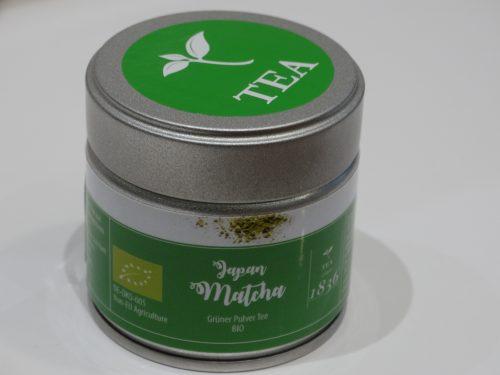 Tè verde Original Matcha bio