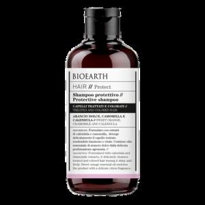 shampoo protettivo bioearth