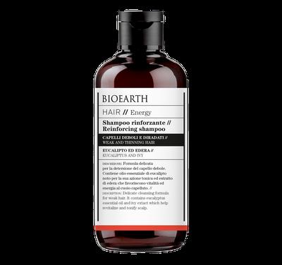 shampoo rinforzante bioearth
