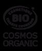 logo spec bio cosmos organic