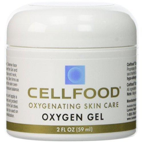 cellfood oxygen gel