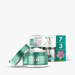 Ialucolagen TEN Idratante Crema natur unique