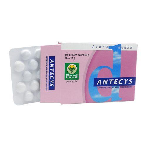 antecys