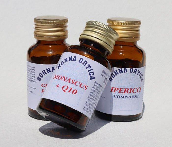 nonna ortica compresse erboristeria erbetue